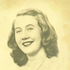 Ann Virginia (Pattison) Loiselle Obituary Photo