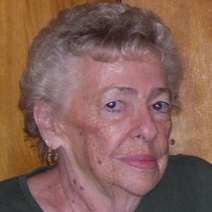 Dorothy J. Morrison