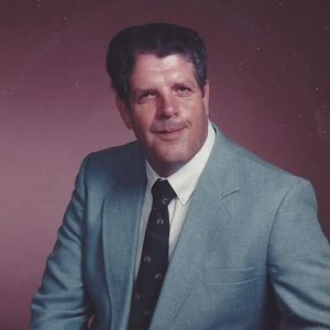 Donald Willis Latham