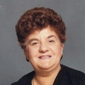 "Cecelia  R. ""Ceil"" Rocco Obituary Photo"