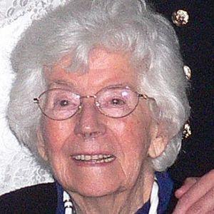 Muriel E. Driscoll
