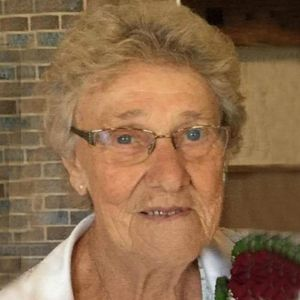 "Mildred M. ""Millie"" Muellner Obituary Photo"