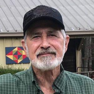 Bill Suttle Obituary Photo