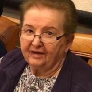 Marija Jovanovski Obituary Photo