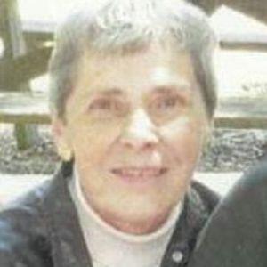 Carolyn Joan Vliet
