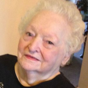 Bernadine C. Specht Obituary Photo
