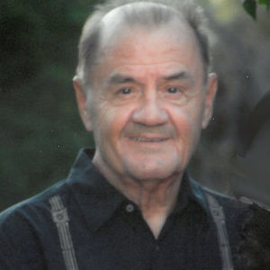 LTC Jack Norvil Keller, USA (Ret.)