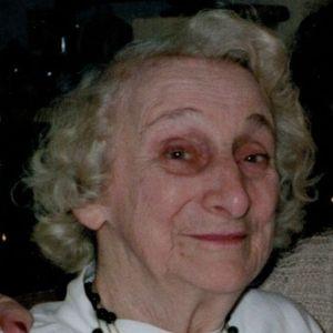 Phyllis M. Howard
