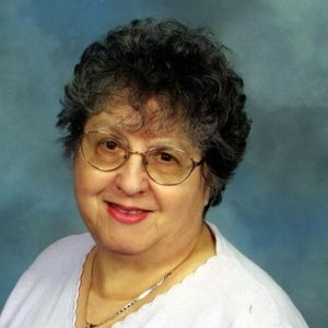 Anita L. Doute Obituary Photo