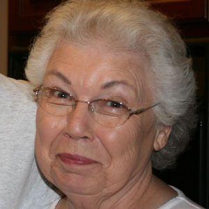 Cora Mae Tucker