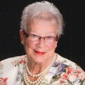 Margaret D. Coleman