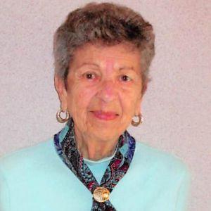 Alverna H.  McLanahan Obituary Photo