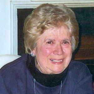 Marilyn G. Fuccella