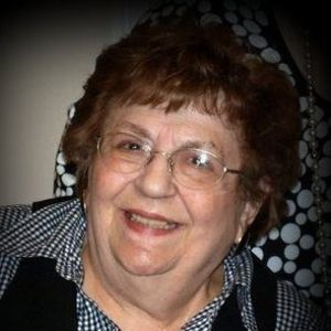"Marie A. ""Babe"" Leonardo Obituary Photo"