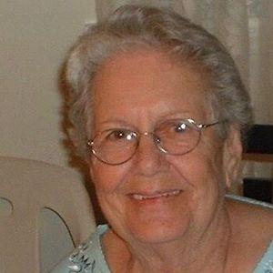 "Dolores ""Nan"" Carter Obituary Photo"