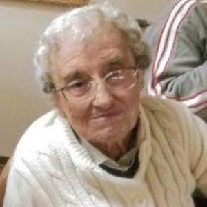 Dorothy E. Starker