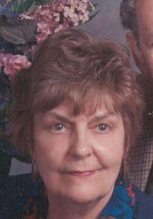 Joan S. Fleming, 92, February 18, 1926 - December  3, 2018, Montgomery, Illinois