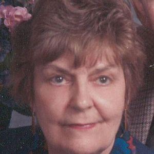 Joan S. Fleming