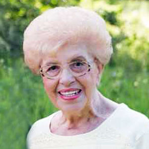 "Josephine ""Jo"" Morelli Obituary Photo"