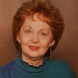 Mrs. Jeanne Fleming Carlson