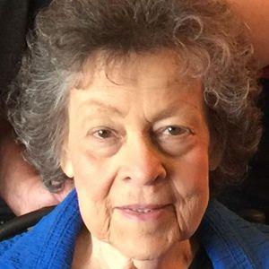 Barbara G. Anderson