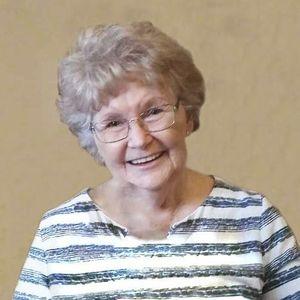 Joyce McGinn