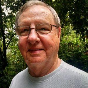 James Richard Glymph