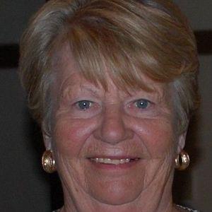 Priscilla M. Hayward