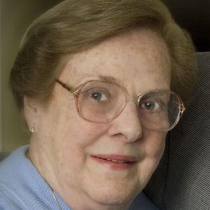 Isabel  R. Seymour Obituary Photo