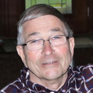 "Robert ""Bob"" Beagle Obituary Photo"