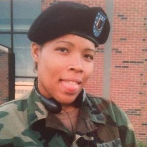 Yolanda (Rivera) Buffum Obituary Photo