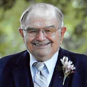 George F. Hulinsky, Sr. Obituary Photo