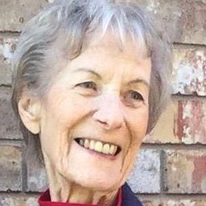 Joyce Elaine Underwood Obituary Photo