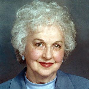 Elizabeth Ruth Kurk Obituary Photo