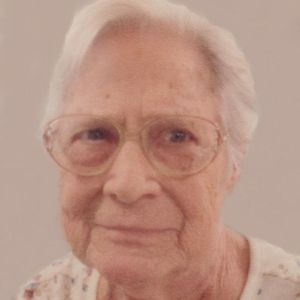 Mrs. Lois Lambert Obituary Photo