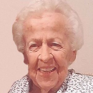 Doris Elizabeth Cardile