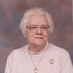 Catherine  T. Lewis Obituary Photo