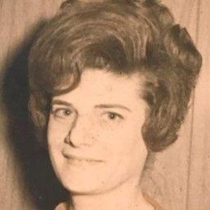 Florence Marie Dukes