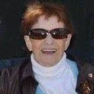 Joy O. Grogg Obituary Photo