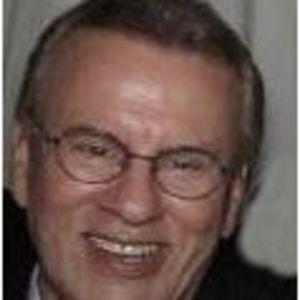 Richard Paul Norton Obituary Photo
