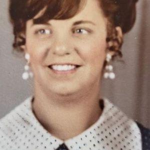 Mrs. Carol  A. Sims Obituary Photo
