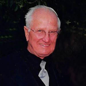 Gene B. Toenies Obituary Photo