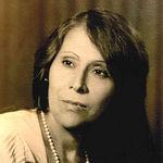 Portrait of Vilma Antonia Corea