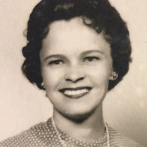 Phyllis Elizabeth Robinson