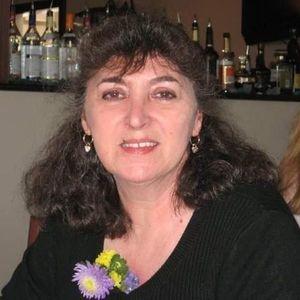Carol Ann Cote Obituary Photo