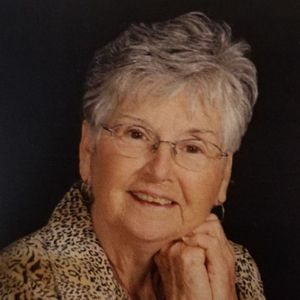 Betty Sisk Bridges Obituary Photo