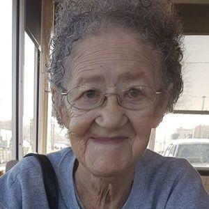 Ms. Sylvia Lorraine Jackson