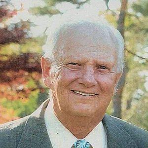Frederick George Lubker, Jr.