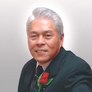 Robert Houng Kuang Young Obituary Photo