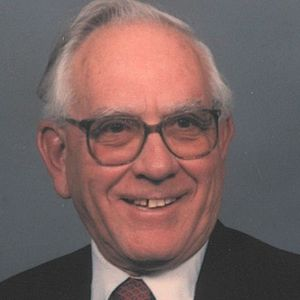 Everett T. Harrington